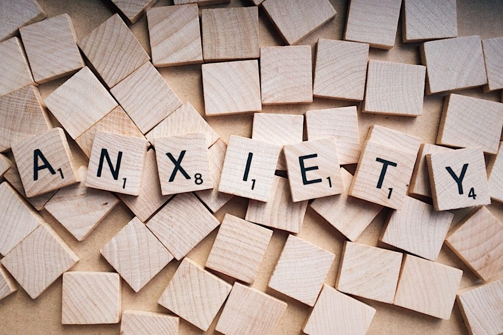 Anxiety Counselling in Walsall with Louise Lalley Counselling