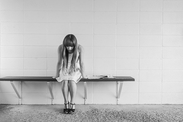 Looking for Anxiety Therapy? Don't suffer in silence.