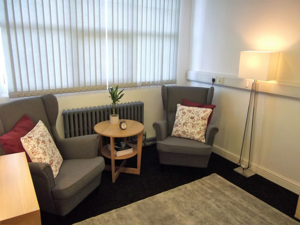 Therapists in Willenhall